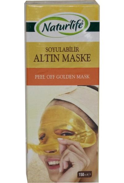 Naturlife A ltın Maske 150 ml
