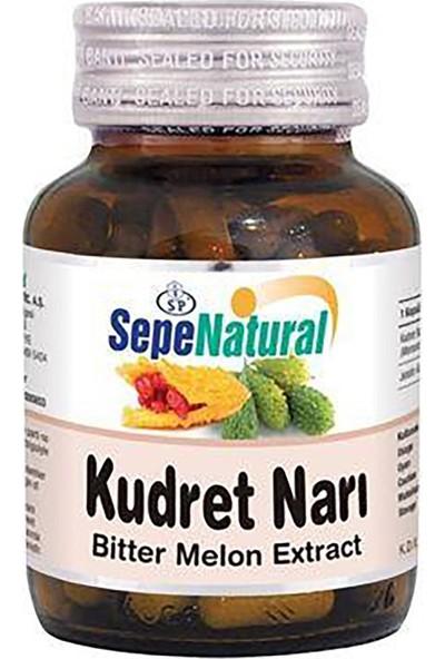 Sepe Natural Kudret Narı Ekstresi 90 Kapsül x 430 mg