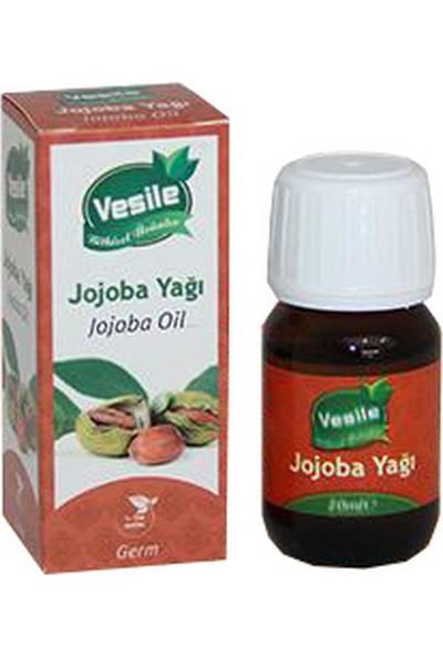 vesile Jojoba Yağı 20 ml