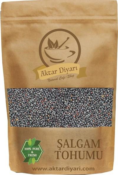 Aktar Diyarı Şalgam Tohumu 500 gr