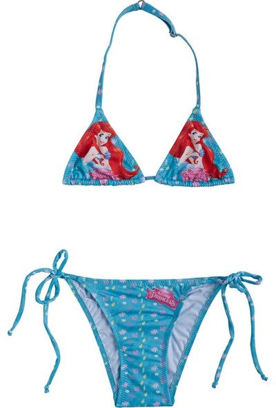 Slipstop Dazzle Kız Çocuk Bikini SM18110033