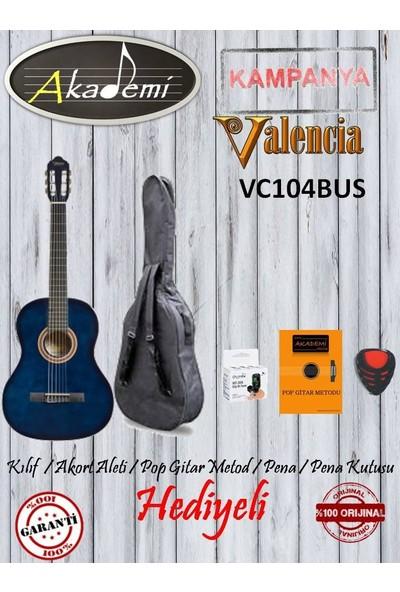 Valencia Vc104Bus Klasik 44 Gitar