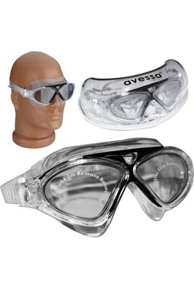 Avessa 9210 Deniz - Havuz - Yüzücü Gözlüğü