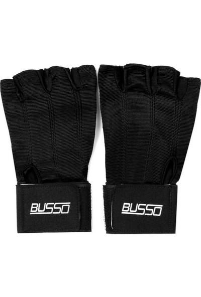 Busso Reks Body & Ağırlık & Fitness Eldiveni