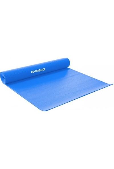 Avessa Pm - 040 Pvc 4 mm Pilates Yoga Mat Minder