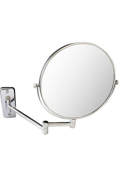 Mondodelbagno Mafsallı Makyaj Aynası