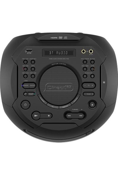 Sony BluetoothTeknolojisine Sahip V41D Yüksek Güçlü Ses Sistemi