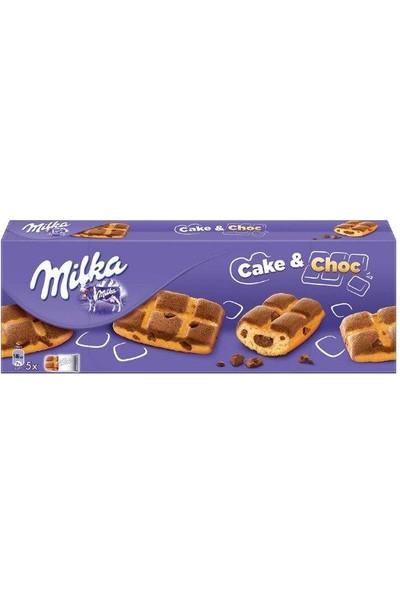 Milka Cake & Choc Çikolatalı Kek 175 Gr
