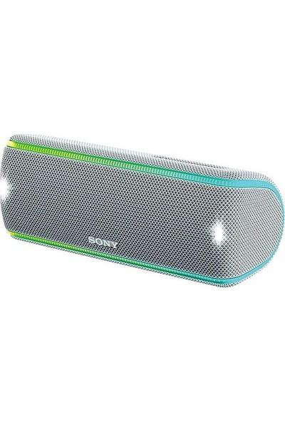 Sony Xb31 Extra Bass Taşınabilir BluetoothHoparlör