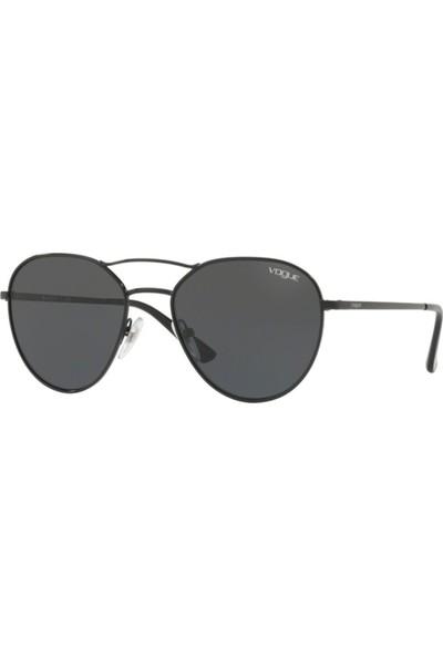 Vogue 0VO4060S-352/8754 Kadın Güneş Gözlüğü