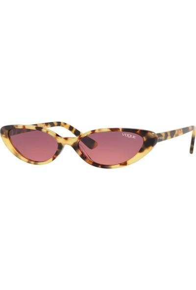 Vogue 0VO5237S-26052052 Kadın Güneş Gözlüğü