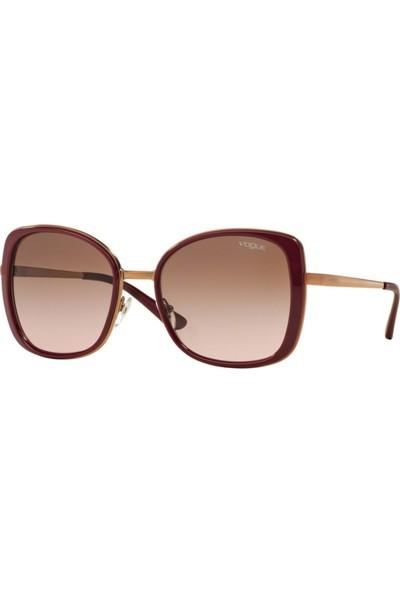 Vogue 0VO3990SI-813/1455 Kadın Güneş Gözlüğü