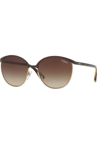 Vogue 0VO4010S-997/1357 Kadın Güneş Gözlüğü