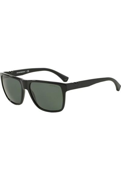 Emporio Armani EA4035 501771 Erkek Güneş Gözlüğü