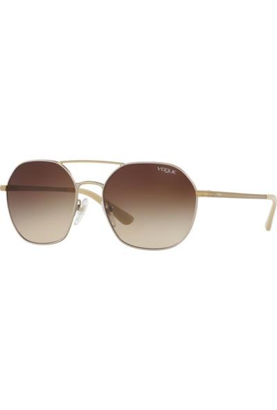Vogue 0VO4022S-996/1355 Kadın Güneş Gözlüğü