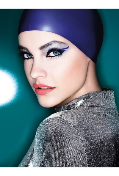 L'Oréal Paris Infallible Waterproof Gel Crayon Eyeliner 07 Flash Silver