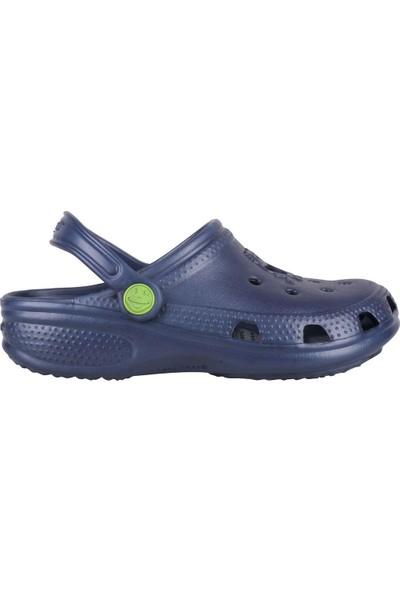 Coqui Erkek Çocuk Lacivert Sandalet 8101 Q031 BIG FROG