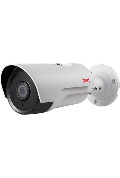 Kale Harici Hd 1080P 3.6 Mm IR Bullet Kamera