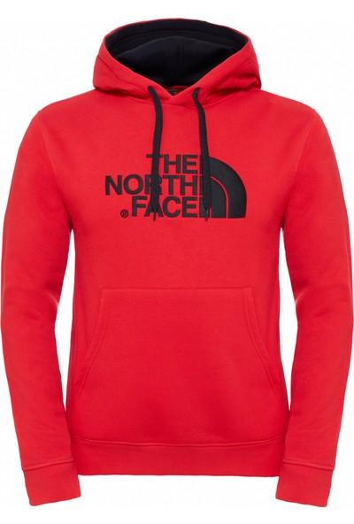 The North Face Erkek Drew Peak Pullover Sweat