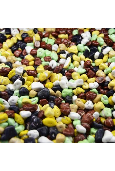 Katsan Çakıl Taşı Çikolatalı Şeker 500 Gram