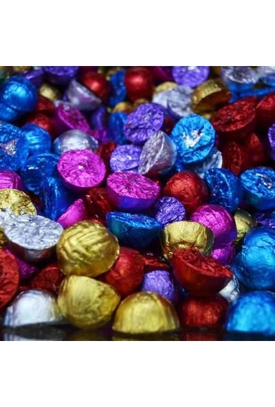 Katsan Pinyata İçin Yuvarlak Çikolata 500gr