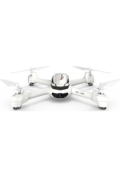 Hubsan H502S X4 Desire Fpv Kameralı Drone (Hubsan Türkiye Garantili)