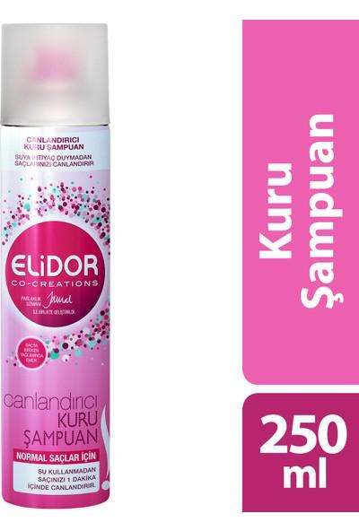 Elidor Normal Saçlar İçin Kuru Şampuan 250 ml