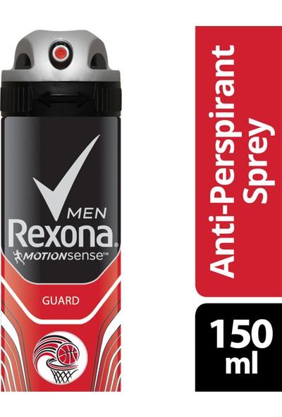 Rexona Guard Bay Deodorant 150 Ml
