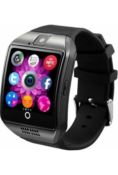 Mastek Q18 Kameralı Akıllı Saat