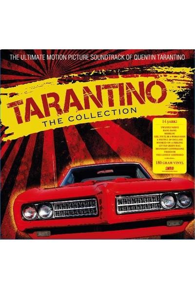 Çeşitli Sanatçılar - The Collection Tarantino - Plak