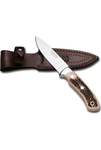 Joker Knives Cc16 Geyik Boynuz Saplı Bıçak