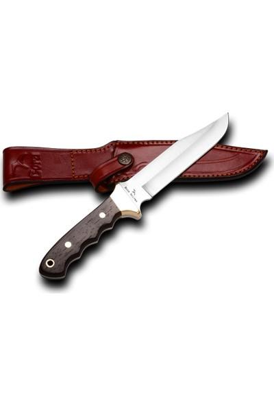 Bora 301 W Tiger Wenge Saplı Bıçak 440C