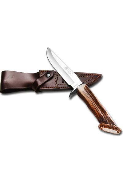 Joker Knives Cn33 Geyik Boynuz Saplı Bıçak
