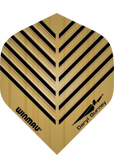 Winmau Daryl Gurney Embossed Plus 6800.114 Kanat