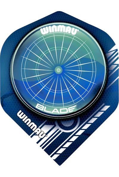 Winmau Mega Standard 6900.127 Kanat