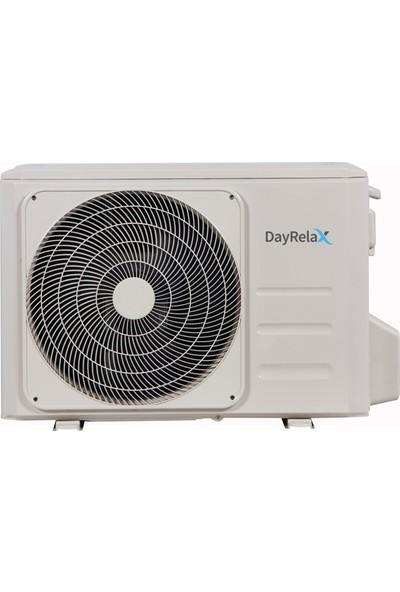 DayRelax XTXN35U A++ 12000 BTU Duvar Tipi Inverter Klima