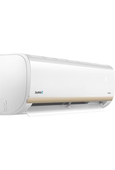 DayRelax XTXN50U A++ 18000 BTU Duvar Tipi Inverter Klima