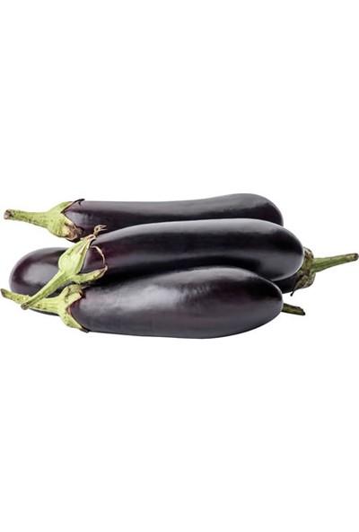 Tazece Kemer Patlıcan 1 kg