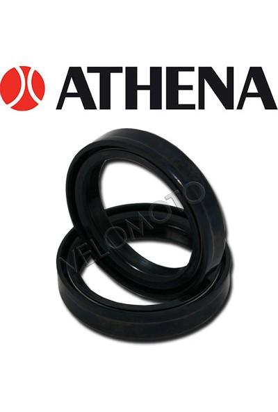 Athena Suzuki Gsx-R 750 W Amortisör Yağ Keçesi (Ön Maşa)