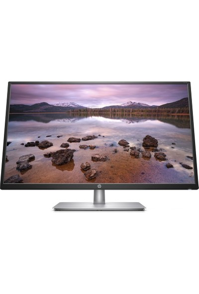 "HP 2UD96AA 31.5"" 5ms (Analog+HDMI) Full HD IPS Monitör"