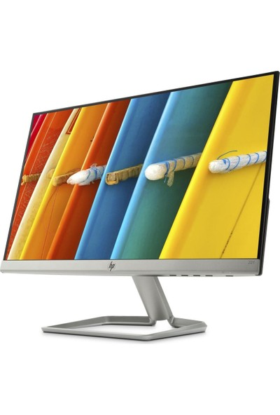 "HP 2XN58AA 21.5"" 5ms (Analog+HDMI ) FreeSync Full HD IPS Monitör"