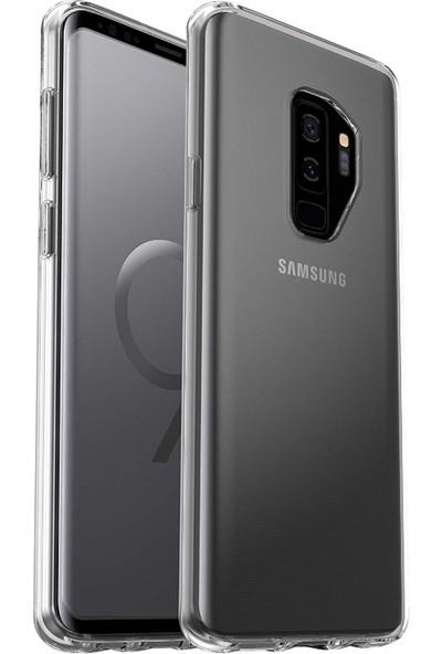 OtterBox Samsung S9 Plus Kılıf Şeffaf Clearly Protected Skin