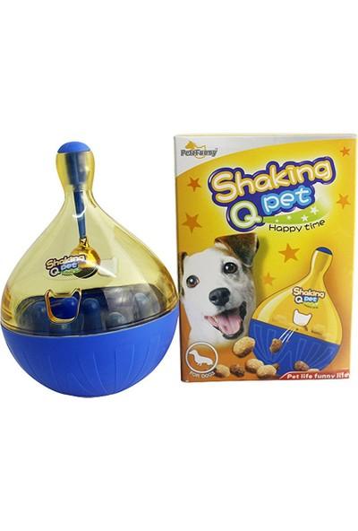 Petzoom Köpek Mama Ödüllü Oyuncak