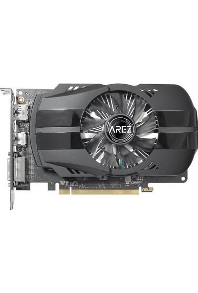 Asus Arez PH Radeon RX550 2GB 128Bit GDDR5 Ekran Kartı