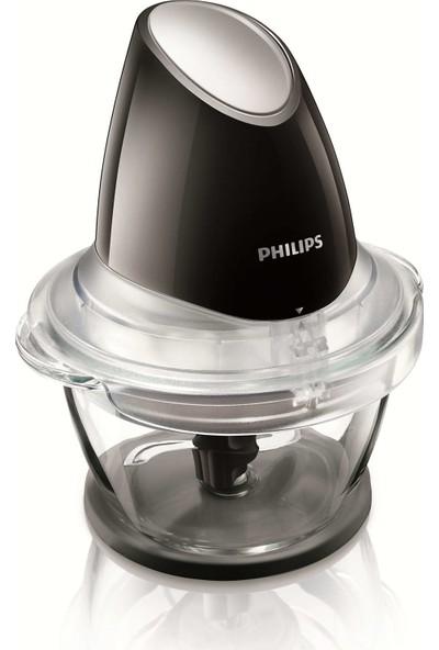 Philips Viva Collection HR1399/80 500 W Cam Hazne Doğrayıcı
