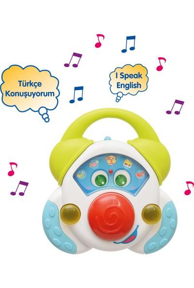 Bondigo BL3020 İlk Radyom - Hem Türkçe Hem de İngilizce Konuşuyor