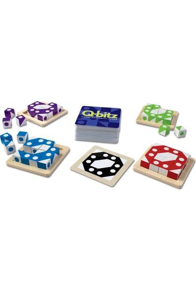Q-Bitz (MindWare) Akıl ve Zeka Oyunu