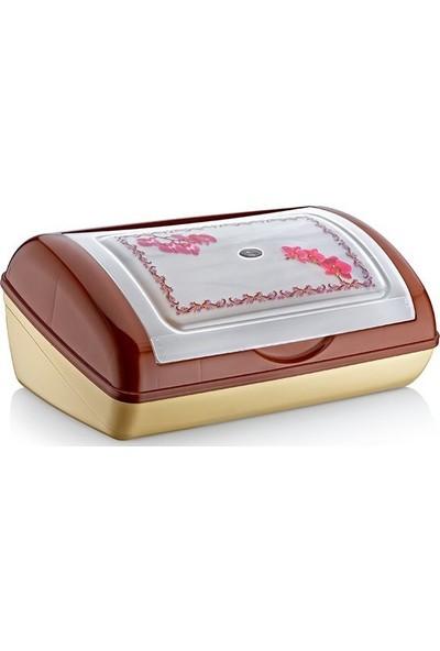 Primera Dekor Ekmek Dolabı No:2 Ek-215