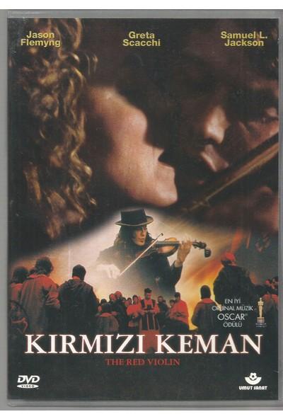 Kırmızı Keman (The Red Violin) Dvd