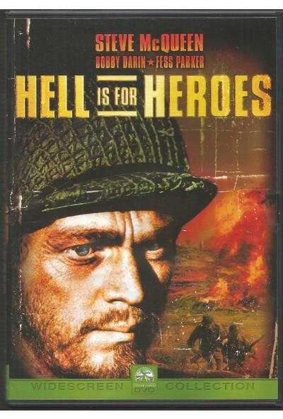 Ateş Hattı (Hell İs For Heroes) Dvd